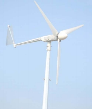 Small Wind Turbine EWTH 1KW