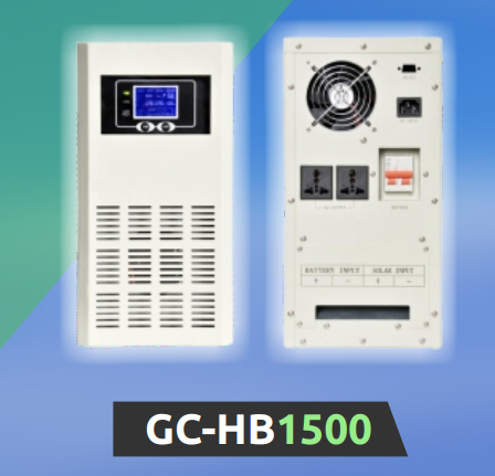 Super Power Bank GC-HB1500