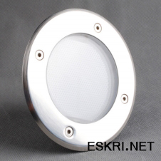 Solar Underground light ESL-01/SSL-05
