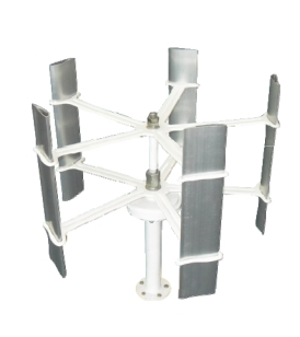 small wind turbine EWTV 30W