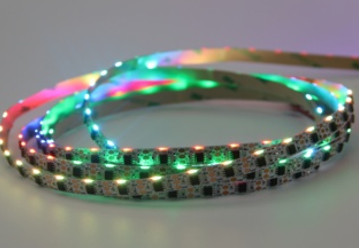 Jual Beli LED Strip Murah Warna RGB GC-020P60-5V