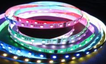 LED Strip RGB dengan remot GC-DMX512P60N1-24V