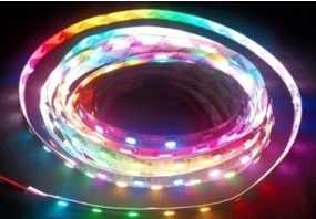 Led strip RGB Murah type GC-6812WP60-5V