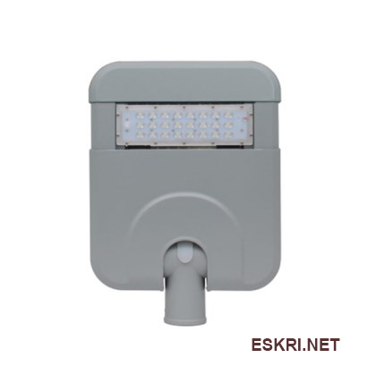 lampu pju led 30 watt murah