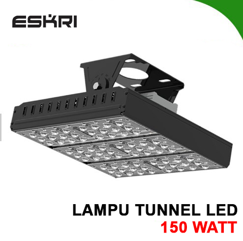 Beli lampu terowongan led tunnel light 150 watt
