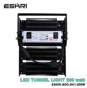 Jual lampu led tunnel light murah 200 watt Eskri-SDD-XH1-200 watt