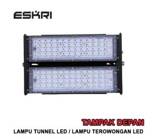 Led tunnel murah 100 watt